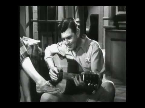 Salty Dog with Denver Pyle & Andy Griffith (feat. The Dillards) 1963…