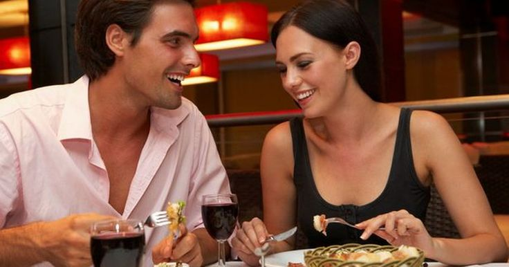 Take note of these top dating turnoffs for Dubliners dining out