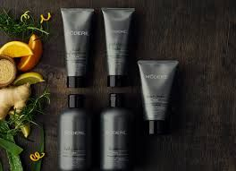 Men's line smells amazing! Clean and fresh!