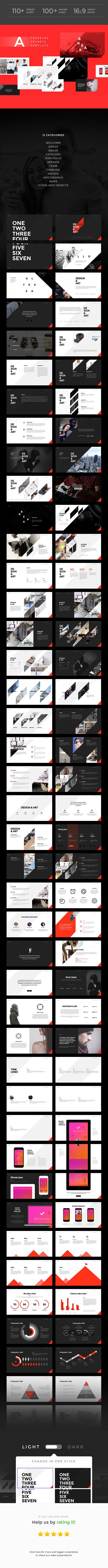 ALTEZZA Keynote Template. Download: https://graphicriver.net/item/altezza-keynote-template/18997064?ref=thanhdesign