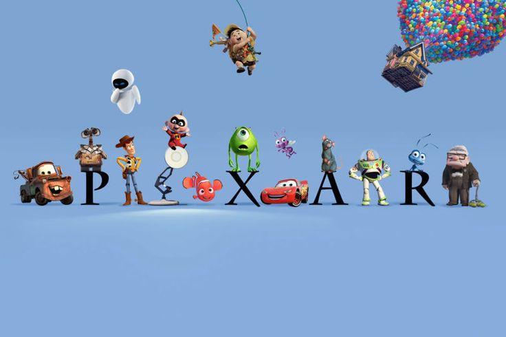 Expo Pixar : un monde magique au musée Art Ludique