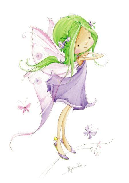 Marina Fedotova -  fairy&moth-01.psd