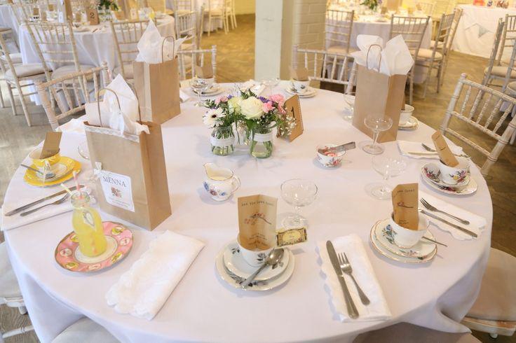 Vintage Afternoon Tea Calamitea Jane's Vintage Tea Parties Afternoon tea Essex China hire Essex