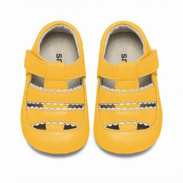 El Ciempiés Zapatos, toda la colección primavera-verano es un poema de buen gusto