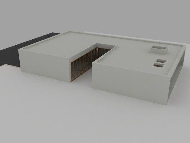37 best Coyole images on Pinterest Home ideas, House blueprints - plan maison plain pied 80m2