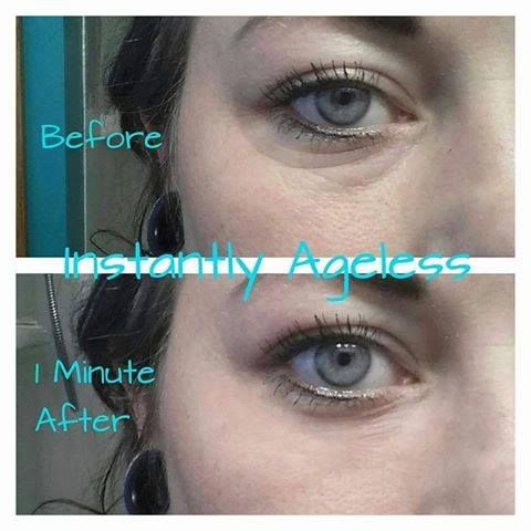 Really, it is too good to be true!  Amazing the years that are removed from your appearance in under 2 minutes. Would you like to try it for just the cost of shipping and handling? $4.95 (US) www.flawlessin2.info