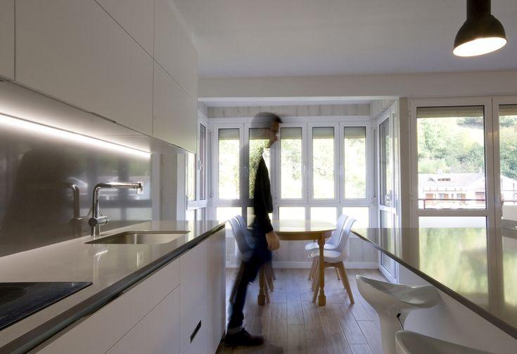 30 best Cocinas images on Pinterest | Kitchen ideas, Kitchen units ...
