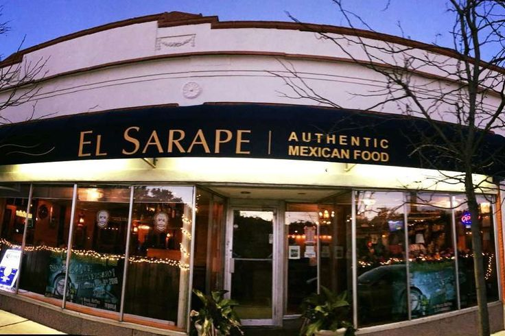 City: BostonEl Sarape has earned accolades from both The Daily Meal and Travel + Leisure as one of t... - El-Sarape/facebook.com