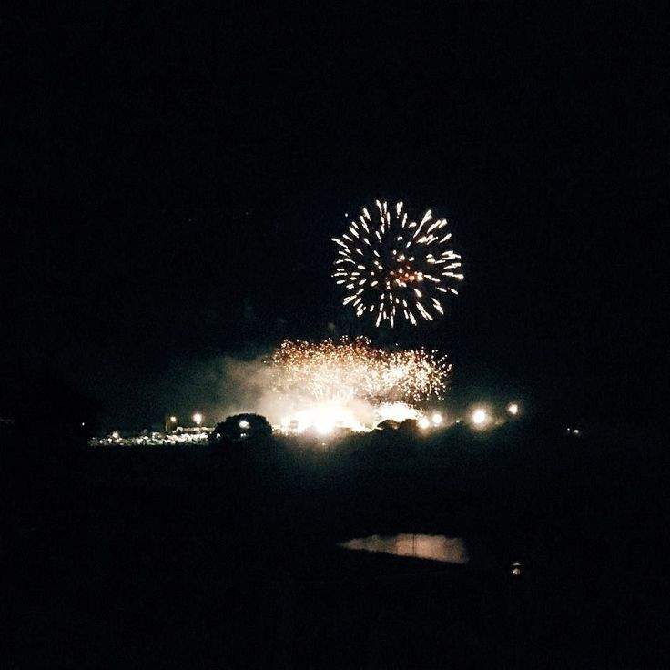 Fireworks #premierspeedway #speedway #warrnambool #fireworks #easter by mabel.h4