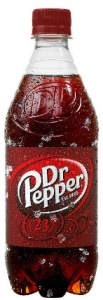 Rare .55 Dr. Pepper Coupon!