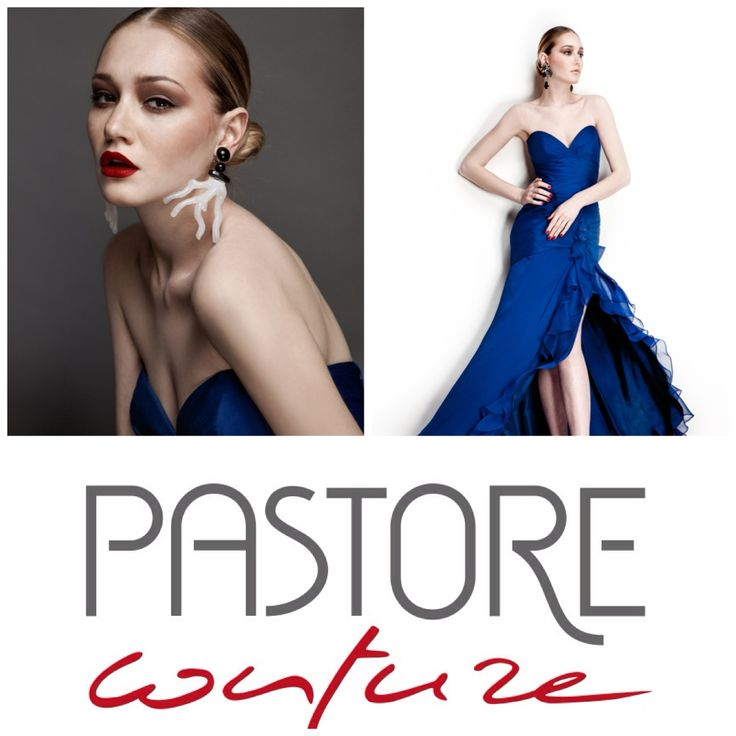 Pastore Couture Collection S/S 2014