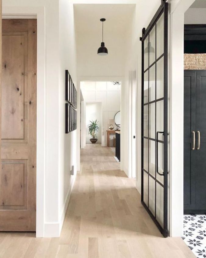 The 2019 Modern Farmhouse Becki Owens Farmhouse Interior Doors Modern Farmhouse Interiors Farmhouse Interior