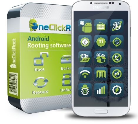 One Click Root is the smartest android rooting software available. Just one click and you can root your #android device to harness its full potential.