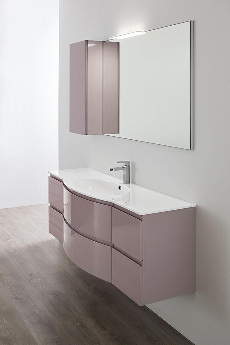 Esprit Collection by Oasis Bathroom Master Collection.
