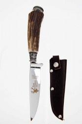 Trachtenmesser sind Teil der traditionellen Tracht.