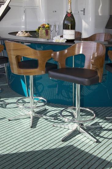 Bar Stools   Portfolio - Marine - Ferguson Corporation