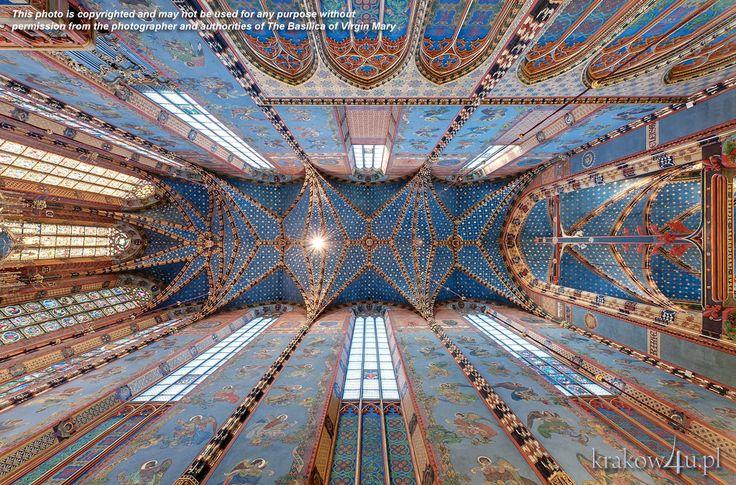 Basilica of the Assumption of Mary Krakow, Poland