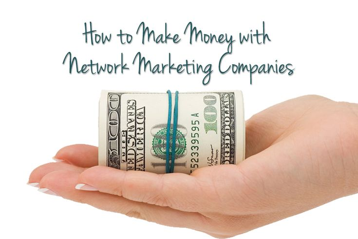 If you are just getting started with one of the many network marketing companies, this interview is the ultimate overview of how to make money and succeed.