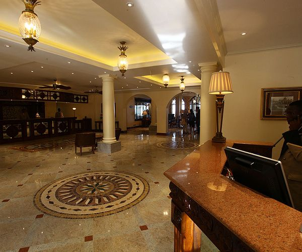 Polana Serena Hotel   The capital port city of Maputo offers culture, history and picturesque scenes of the Indian Ocean http://www.augustuscollection.com/maputo/