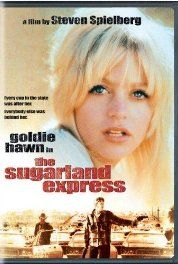 The Sugarland Express (1974) Poster