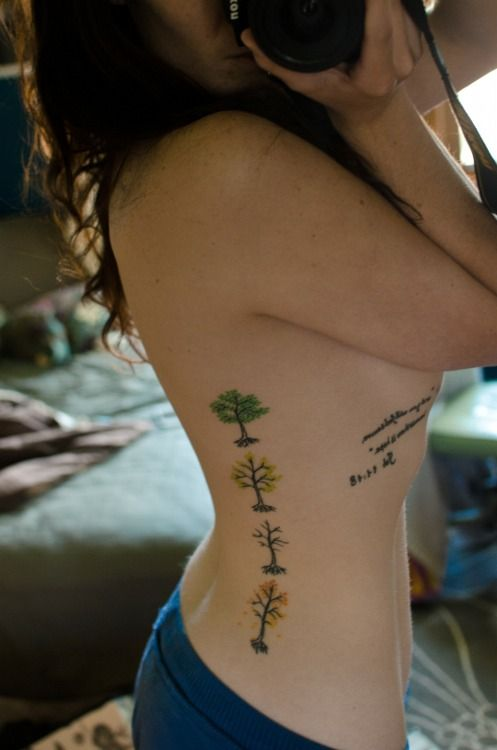 Pictures Of Hidden Tattoos For Women Www Kidskunst Info