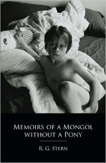 Canadian Bookworm: Memoirs of a Mongol without a Pony