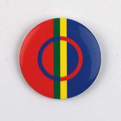 Pin Sápmi fra Storstålka