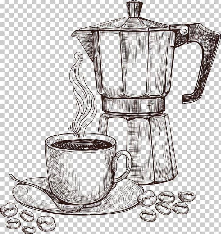 Arabic coffee coffeemaker coffee cup coffee preparation