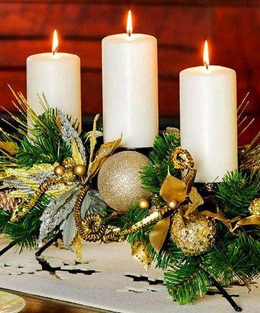Cherished Holder Wreath Tabletop Decor - Visit zulily.com