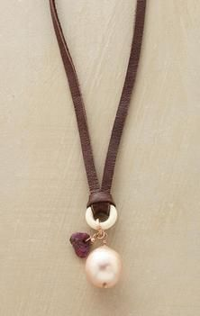 TOUCHSTONE NECKLACE