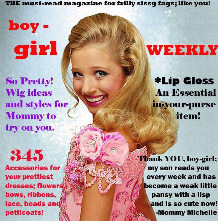 Captions For Sissy Bimbos Sissies Pinterest Posts