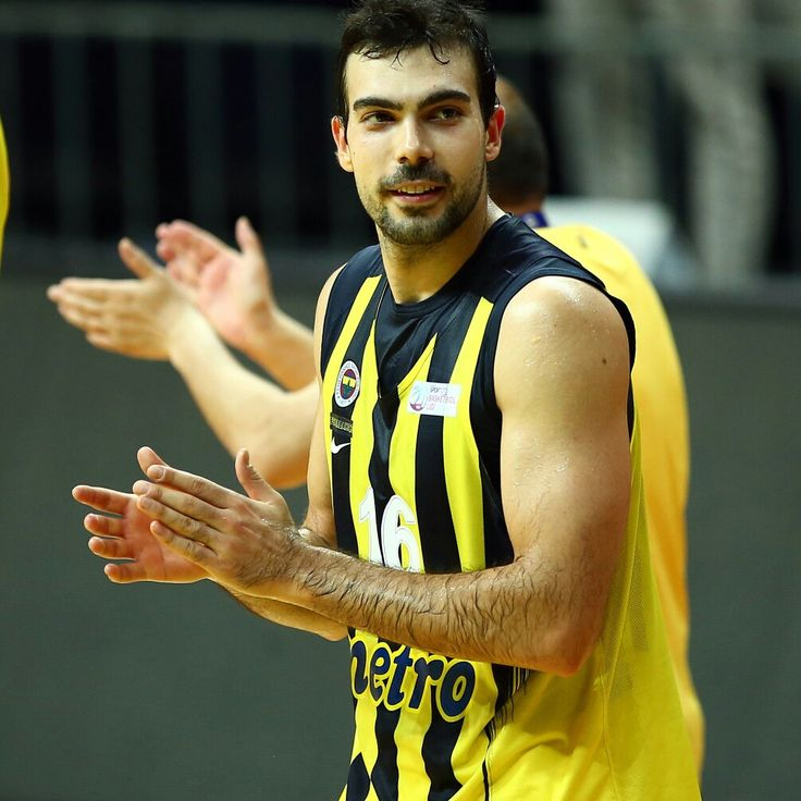Kostas Sloukas #Fenerbahçe
