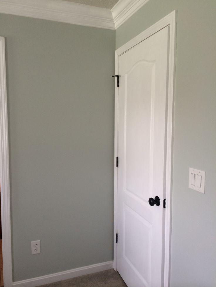 241 Best Images About Paint Colors Bluish Greenish Grays
