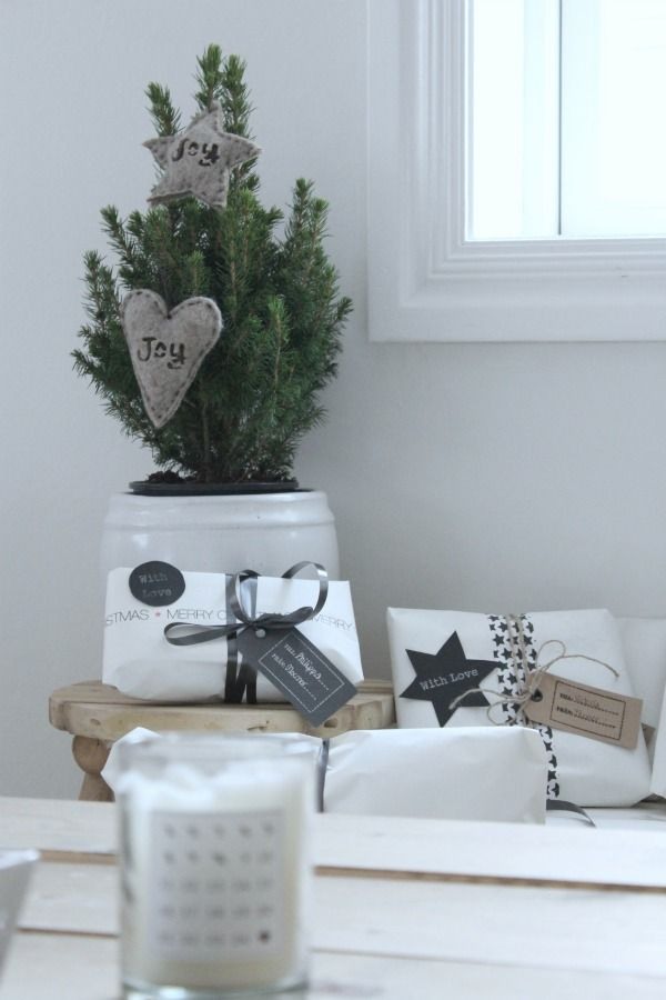 The best christmas decor inspirations for your home! See more inspiring images on our boards at: http://www.pinterest.com/delightfulll/