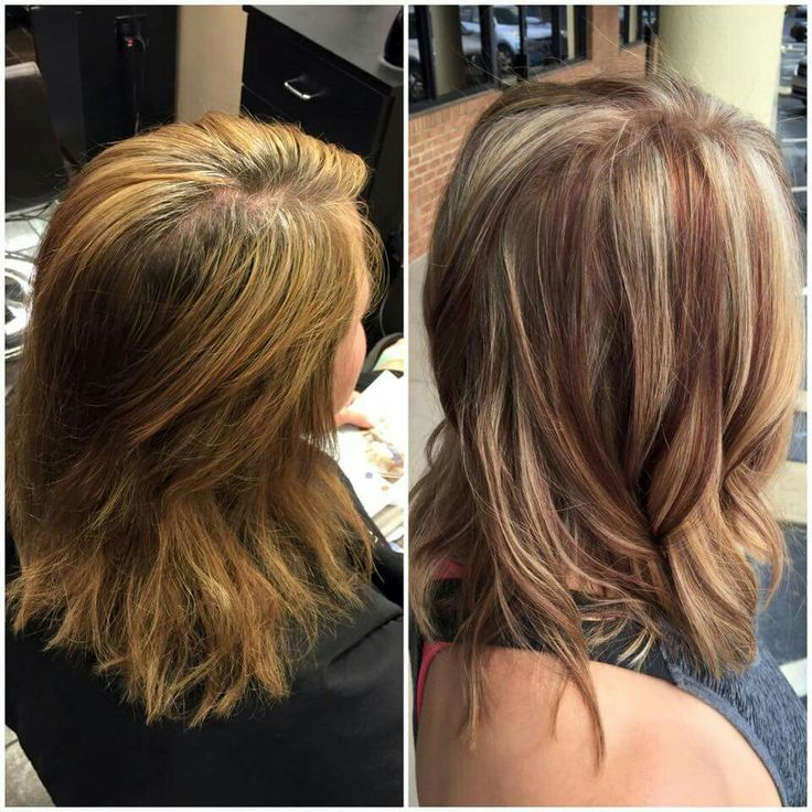 Fantastic Color Correction By Coco  Hair  Pinterest  Color Correction Col