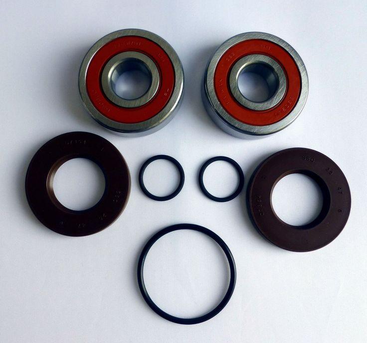Kawasaki 650/750/800 Jet Pump Rebuild Kit Premium -Viton Seals
