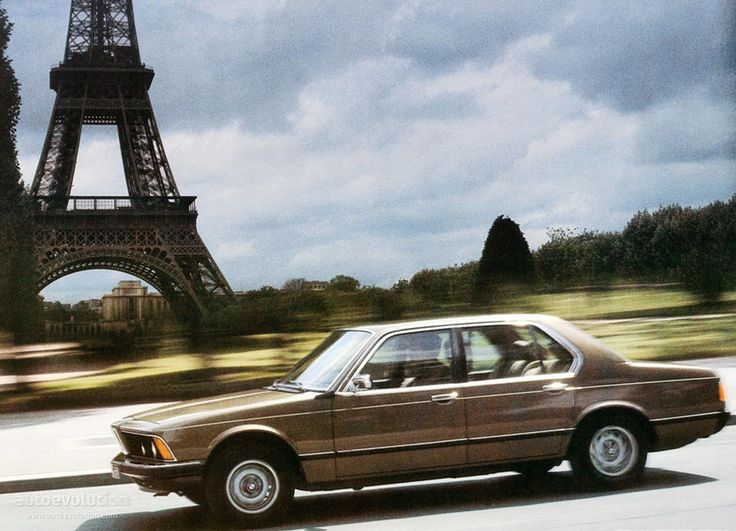 12 best BMW e23 7 series images on Pinterest | Cars, Bmw cars and ...