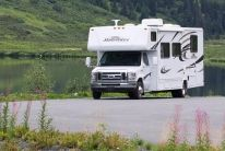 Alaska RV Rental   Recommendations On Who To Rent Your Motorhome From