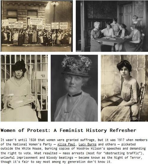 an analysis of the womens suffrage movement The international story of the women's suffrage movement | the century ireland   allowing for the compulsory examination of prostitutes for venereal diseases.