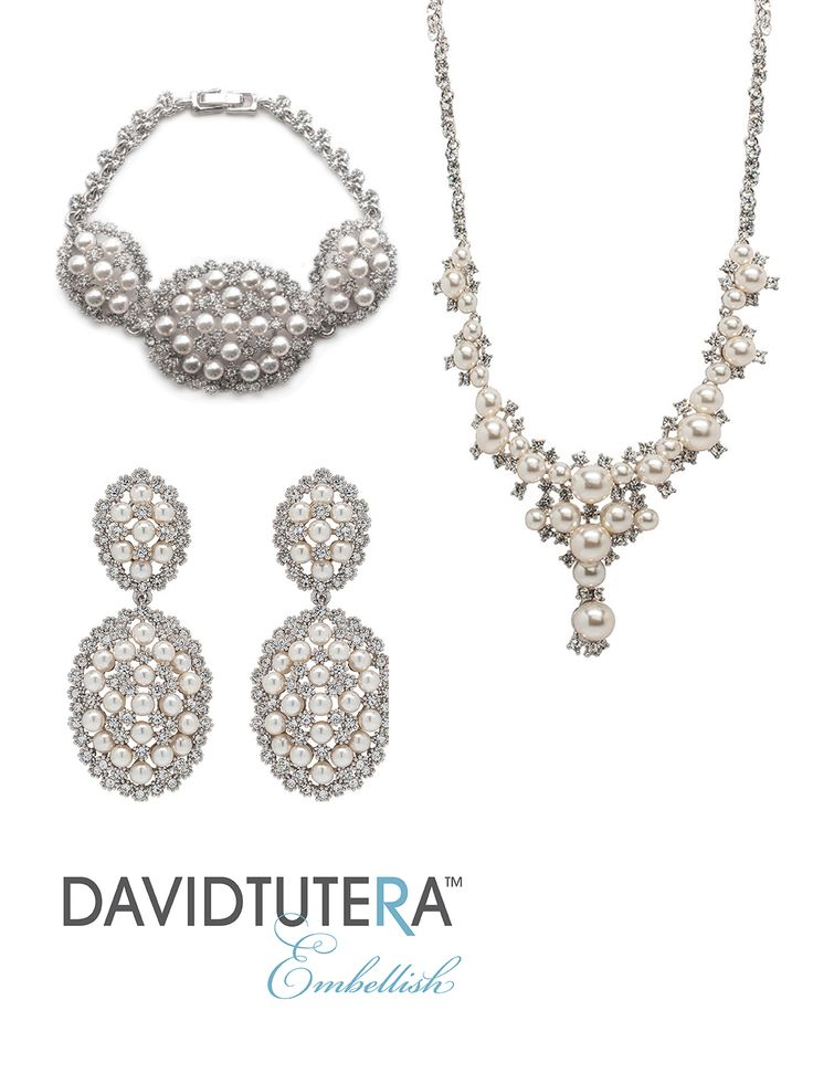 31 best brighton trendy and fab images on pinterest for David tutera wedding jewelry collection