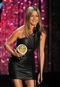 Jennifer Aniston movie role lures deadbeat dad home to face $43K bill, arrest    I love this!