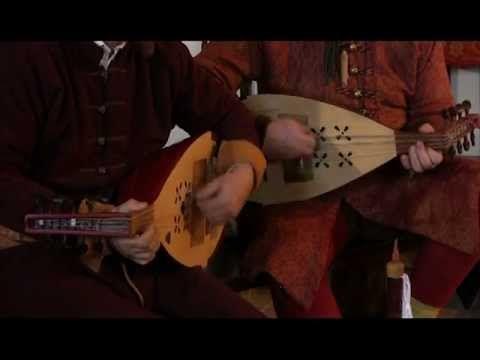 Héttorony Hangászok-Balassi Bálint: Hymnus secundus