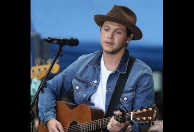 Niall Horan fears solo album makes him seem emotionally unstable