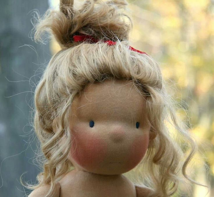 Petit Gosset Dolls