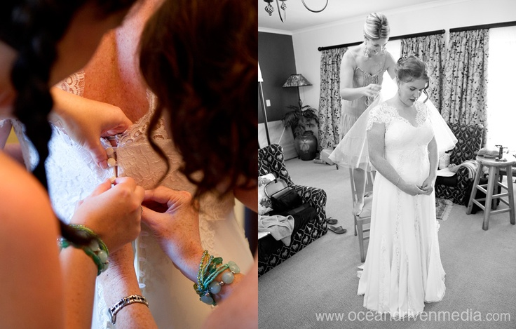 Janine & Tom's Wedding #EcoBride