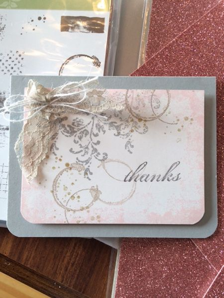 A Timeless Way to Say Thanks