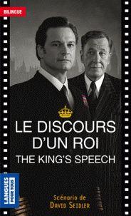 Le discours d'un roi - The King's speech http://catalogues-bu.univ-lemans.fr/flora_umaine/jsp/index_view_direct_anonymous.jsp?PPN=162519273