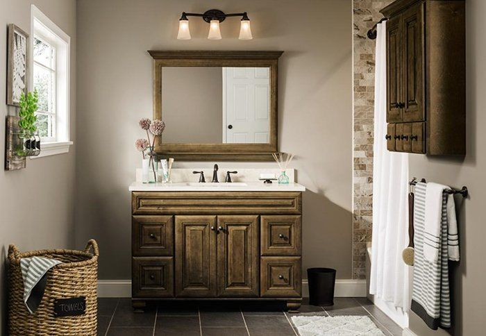 107 Best Bathroom Lighting Over Mirror Images On Pinterest: 2148 Best Bathroom Vanities Images On Pinterest