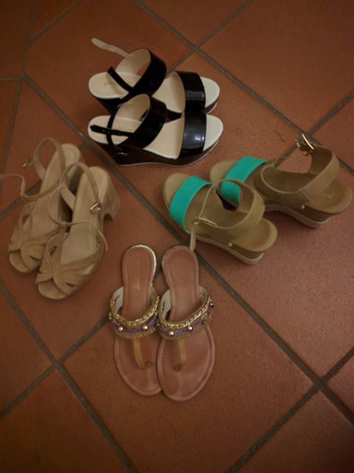 Scarpe Primadonna scontatissime su Vente-Privee: #viraccontolamiaspesa