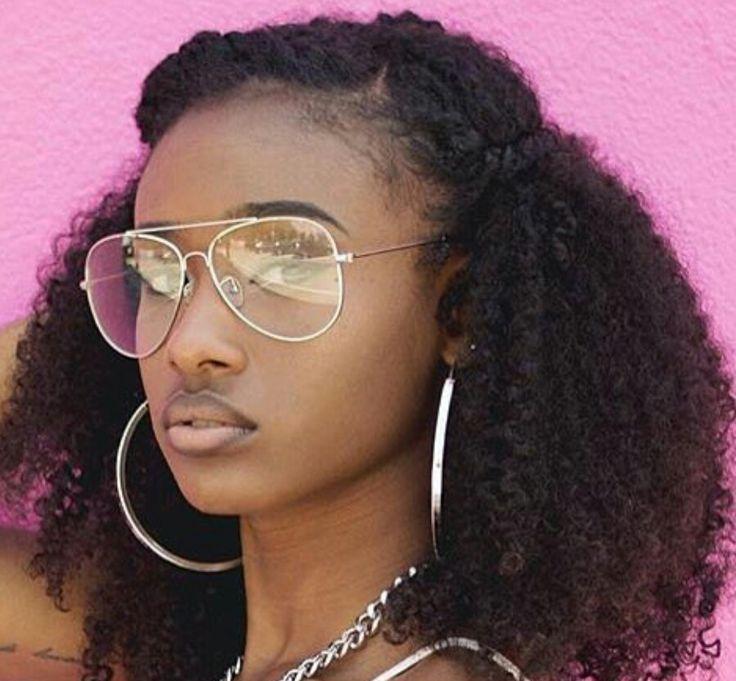The Beauty Of Natural Hair Board  @Kekedanae20